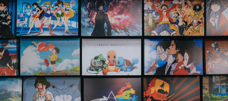 หนังสือการ์ตูนและการ์ตูน - หนังสือการ์ตูนและการ์ตูน