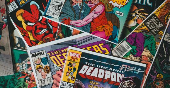 บอกลาหนังสือการ์ตูน 1 - การ์ตูนยุคดิจิทัล